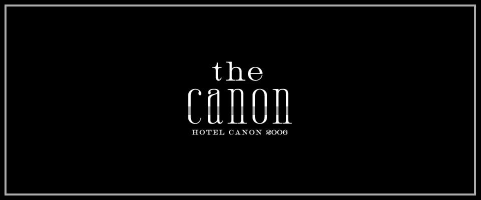 Canonグループ